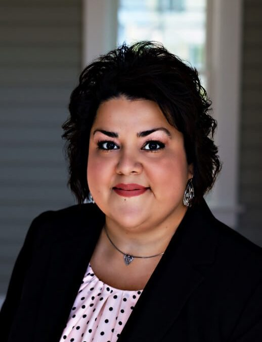 Welcome Our New Program Director, Acacia St. John