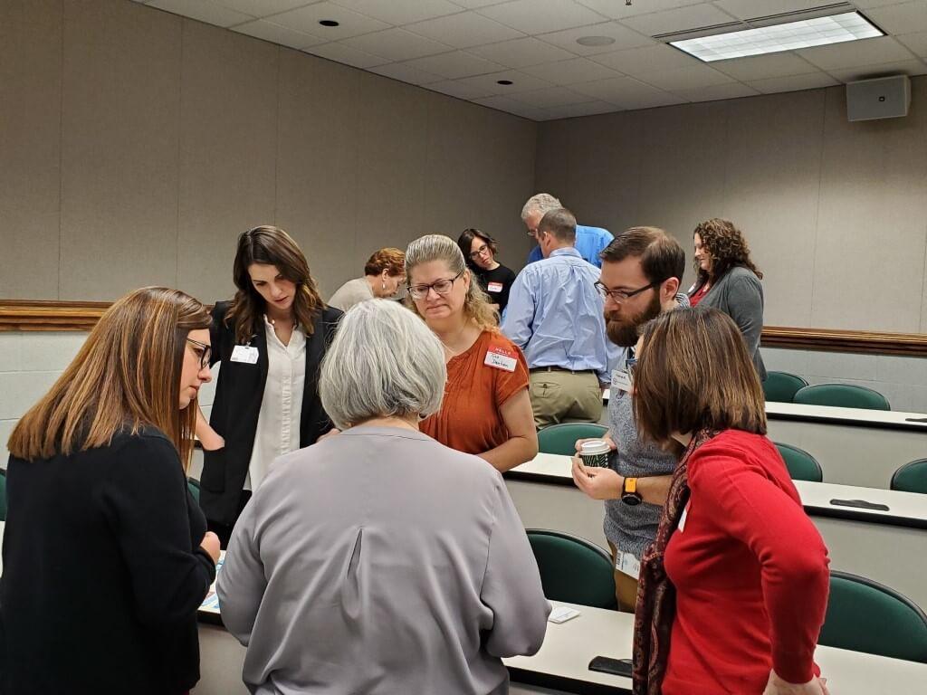 Forward Wayne County Meeting