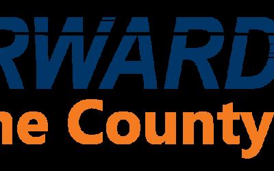 Forward Wayne County 101: The Story Behind of Logo and Vision