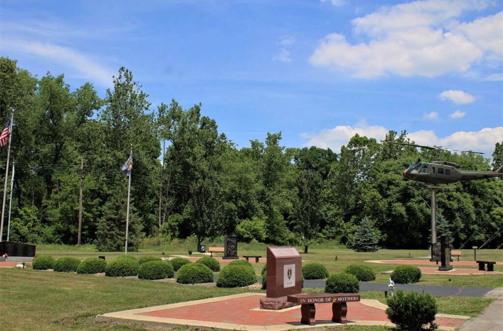 Veterans Memorial Park May Get Unexpected War Monument