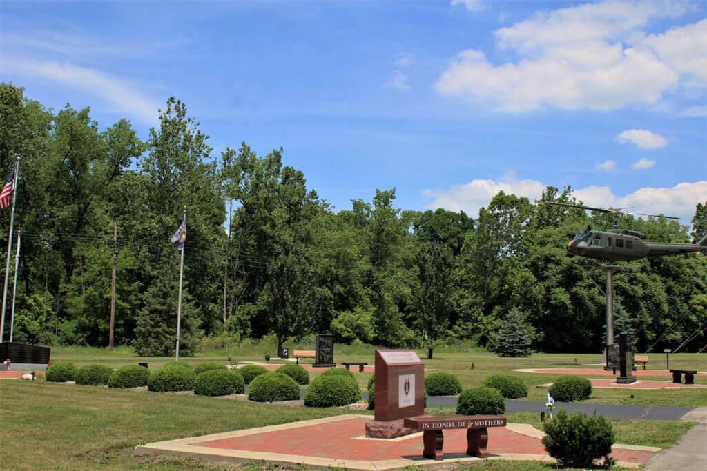 Veterans Memorial Park Wayne County