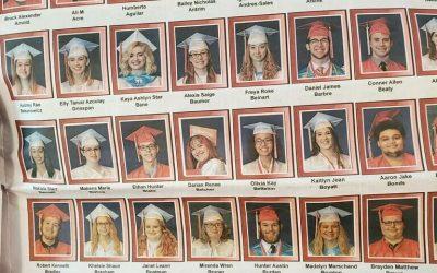 Celebrating Wayne County High Schools' Class of 2020