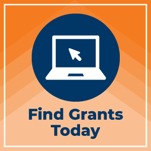 find grants today
