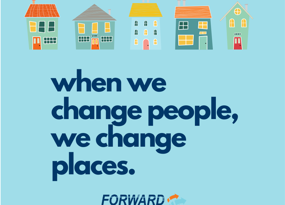 Moving Our Communities to the Next Level