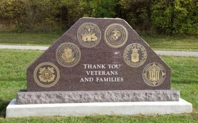 Veterans Make up 7% of Wayne County